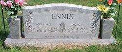 Anna Mae <I>Reaves</I> Ennis