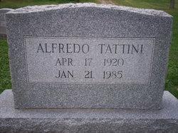 Alfredo Tattini