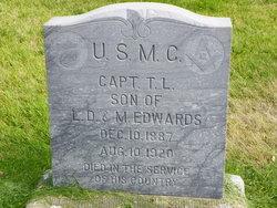 Capt Thomas Lewis Edwards
