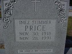Inez Summer Price