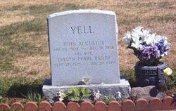 John Agustus Yell, Sr