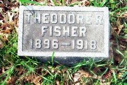 Theodore R. Fisher