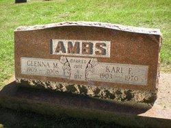 Glenna M. Ambs