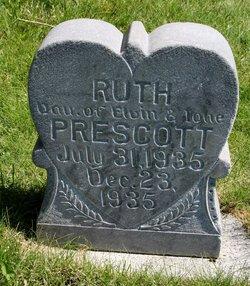 Ruth Prescott