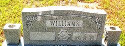 Leon A. Williams