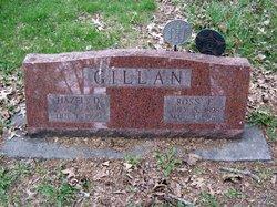 Hazel Delores <I>Iler</I> Gillan