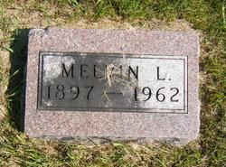 Melvin L Pearson