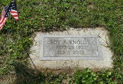 Roy A. Knouse
