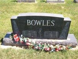 Truman Bowles