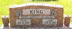 Willie King