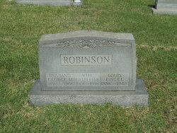 George Milford Robinson