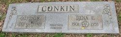 Alton W Conkin