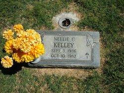 Nellie C. Kelley