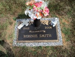 Ronnie Smith
