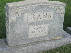 David Julian Frank