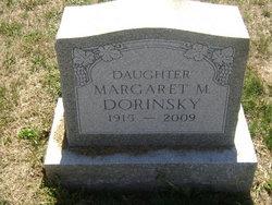 Margaret M. Dorinsky