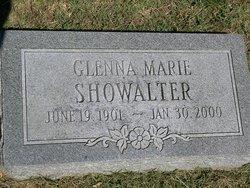 Glenna Marie Showalter