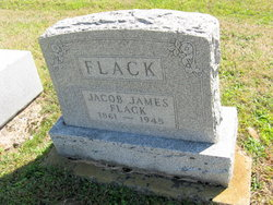 Jacob James Flack