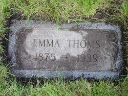 Emma Thoms