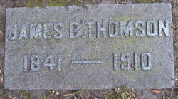 James B Thomson