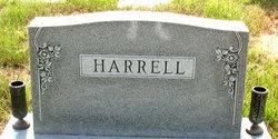 Virginia <I>Harrell</I> Johnson