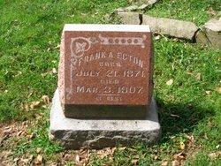 Frank A. Ecton