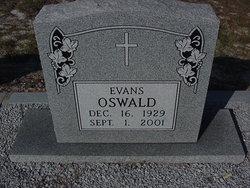 Evans Oswald