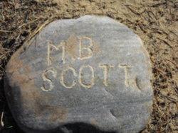 M. B. Scott