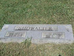 Lillian <I>Paynter</I> Showalter