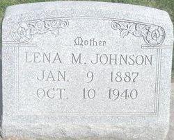 Lena M. Johnson