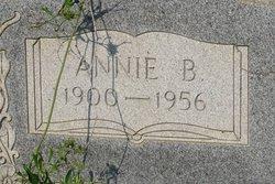Annie B. Watson