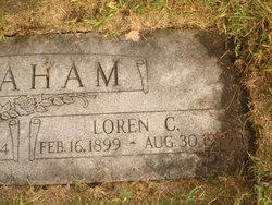 Loren Clay Graham