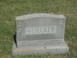 Magdalen Voelker