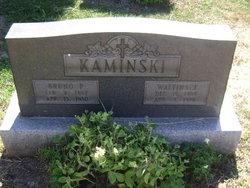 Waltina J. Kaminski