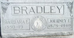 Barbara E. Bradley