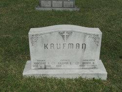 Vincent J. Kaufman