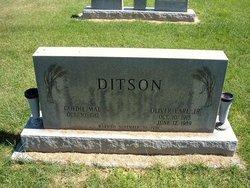 Oliver Earl Ditson, Jr
