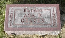 Asa P. Graves