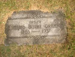 Edmund Burke Graham