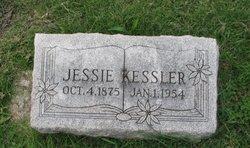 Jessie Kessler