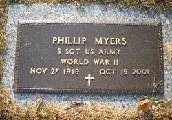 Phillip Myers