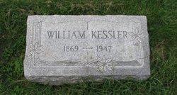 William Kessler