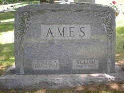 Eunice A. <I>Ketchum</I> Ames
