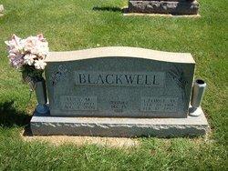 Lucy M. <I>Vest</I> Blackwell