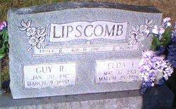 Elda L. <I>Moats</I> Lipscomb