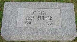 Jess Fuller