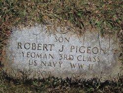 Robert J. Pigeon