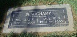 Douglas Franklin Beauchamp