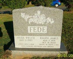 Ralph James Fede