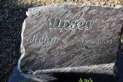 Helga Unser